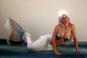 Mother of Pearl by AmyFantasea
