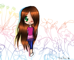 Sketch: PointlessMunky by ice---tea