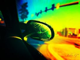 Color RearView by Scorpion31