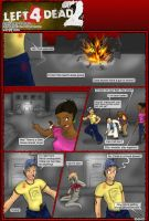 L4D2 Fan Comic 4 by MidNight-Vixen