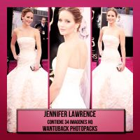 Photopack 444: Jennifer Lawrence by PerfectPhotopacksHQ