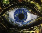 Abstract Eye by HaloAskewEnt