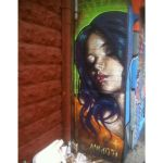 Small Mural by angotti81