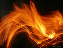 Fire with Fire by Barbarafm