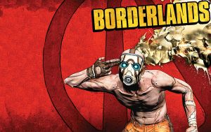 Borderlands wallparer 2 by Kamikazuh