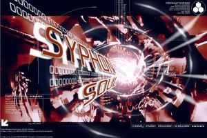 Syphon Soul by pzUH
