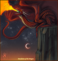 Desolation of the Dragon by DemonML