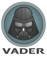 vader by PearBoy