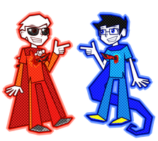 homestucK Is such a siLLy coMic! hEhe!!!11!! by TheTogekiss