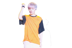 PNG Luhan by suetics