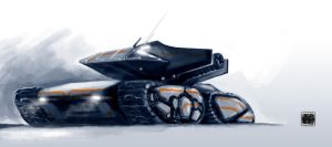 tank! by novaillusion