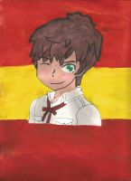Antonio Painting by Tatimc121