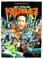 198 MOVIES MST3K by willman1701