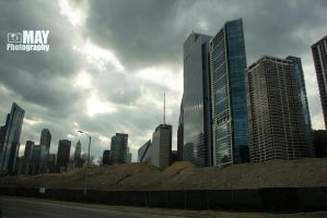 Cityscapes by Askingtoattackmeghan