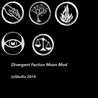 Divergent Moon Mod by DeViXiS