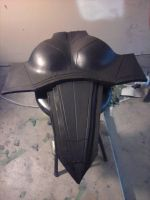 WIP Commander Shepard N7 Armor by Chesca01