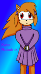 RQ: Kate Robotnik by ProjectANGEL101