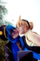 I'll take you there -Vocaloid- by copiicat