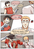 TF2_fancomic_Hello Medic 10 by seueneneye