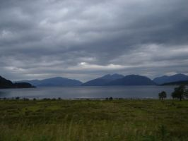 Scottish Highlands 006 by presterjohn1