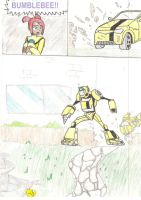 """BUMBLEBEE"" by ampforyou"