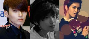 Ryeowook-cellphonewallpapers by Koliqizm192