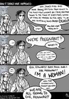 AC4 [ SPOILERS ] | Kidd's Got A Kid by Spaniel122