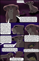 My Pride Sister Page 142 by KoLioness