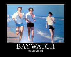 Baywatch:The Lost Episode by Belislythindor