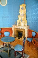 Yusupov Palace, St.Petersburg  Russia (3) by masimage