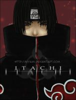 ITACHI for Itachoko by KiYami