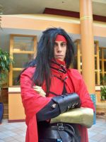OAD3 - Vincent Valentine by OhSweetSerenity71892