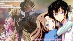 Lelouch and Nunnally BG by SakuraMaiHimeX
