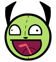 Gir Awesome Face by RIROQUE