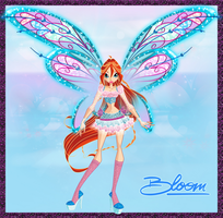 Bloom Believix by ColorfullWinx