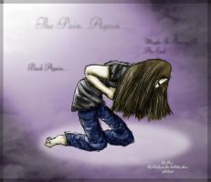 The Pain by Fennic