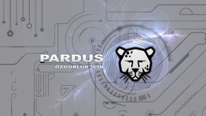 Pardus Wallpaper-2 by fatihdmrg