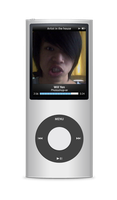 deviantID ipod nano :P by will-yen