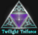 Triforce of Twilight by dj-voyager