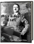 Mein Kampfy Chair by EnCleaver