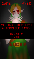 Ben Drowned ((animation)) by LOCOzozo