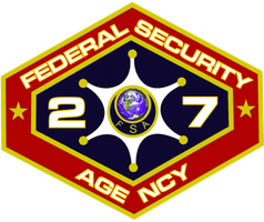 Federal Security Agency by viperaviator