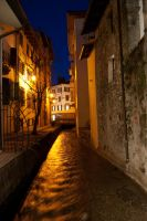 Italy Dawn, the other Side by sheynkler87