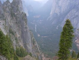 Yosemite 24 by imagine-stock