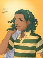 Dr Adel by Autumn-Sacura