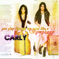 Selena Gomez Blend by carly-ps