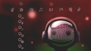 LittleBigPlanet PS3 Theme 1 by LittleBigKiminski