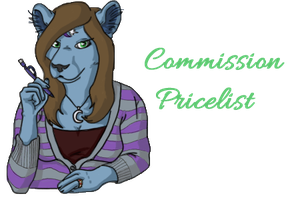 Commission Header by BlueLumi