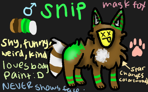 .:Snip Ref:. by Soulver