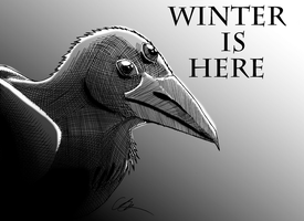Winter Is Here by KingVego